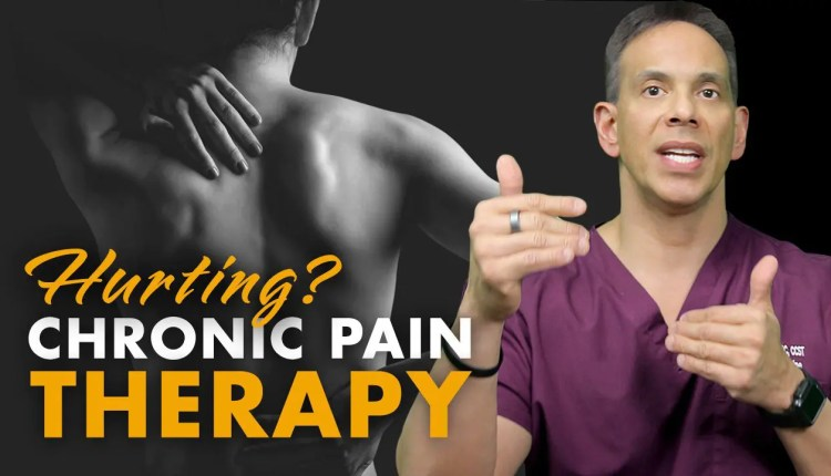 11860 Vista Del Sol, Ste. 128 Chronic Back Pain Relief with Chiropractic   El Paso, Texas (2019)