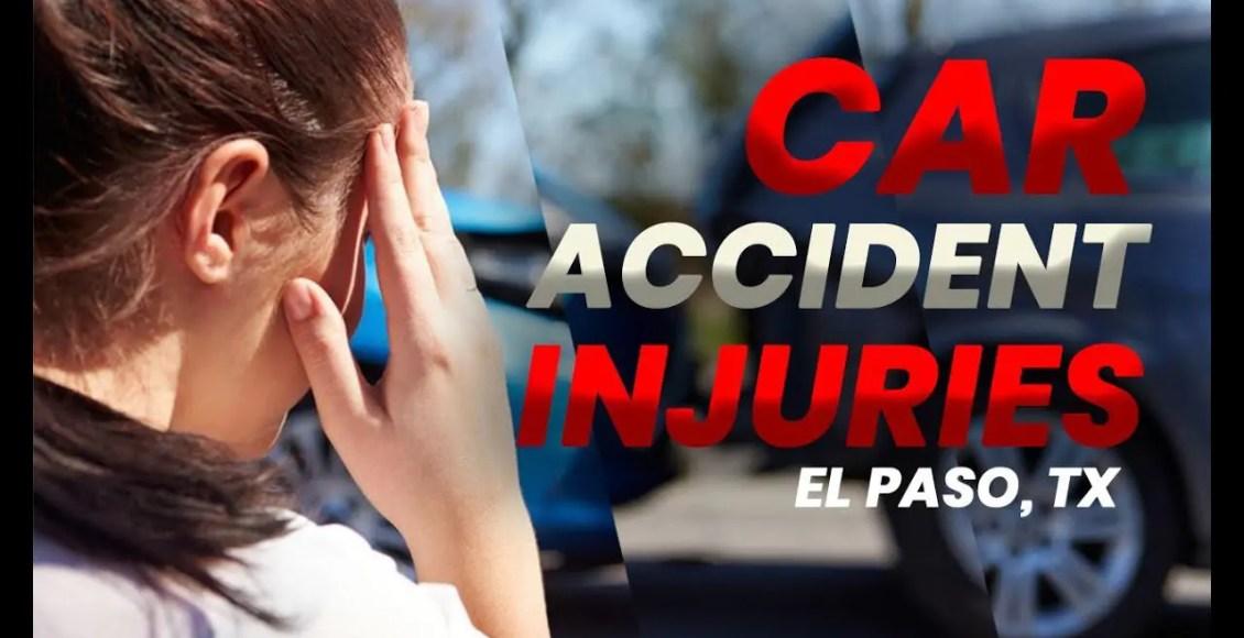 11860 Vista Del Sol Ste. 128 *CHIROPRACTIC* CAR ACCIDENT CARE | EL PASO, TEXAS