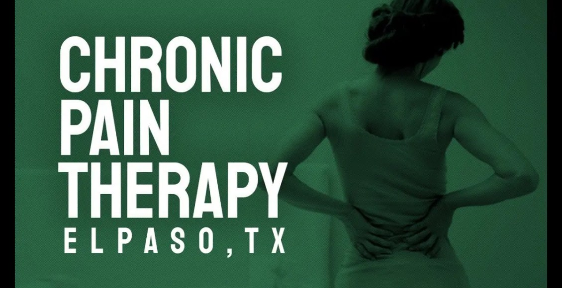 11860 Vista Del Sol Chronic Pain Care El Paso, Texas