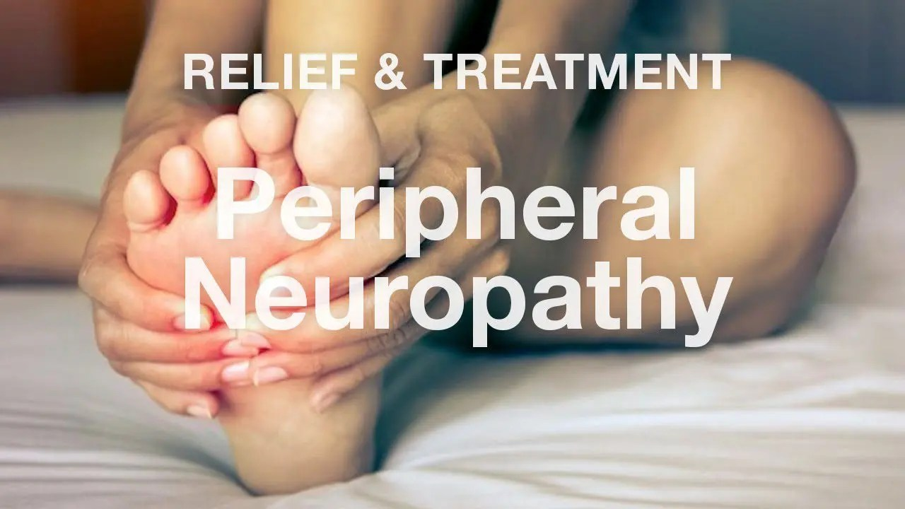 Peripheral Neuropathy Relief & Treatment | El Paso, TX (2019)