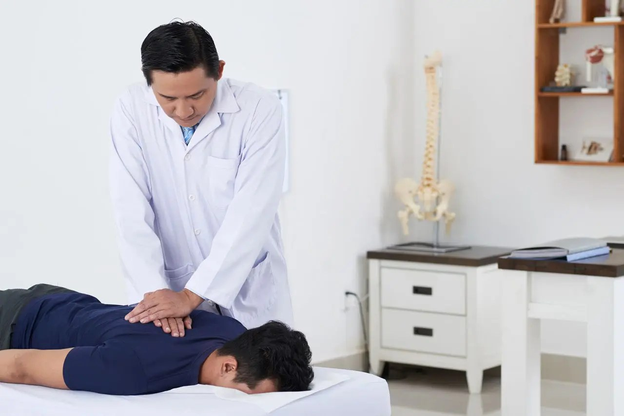 Flatback Syndrome and Back Pain El Paso Texas