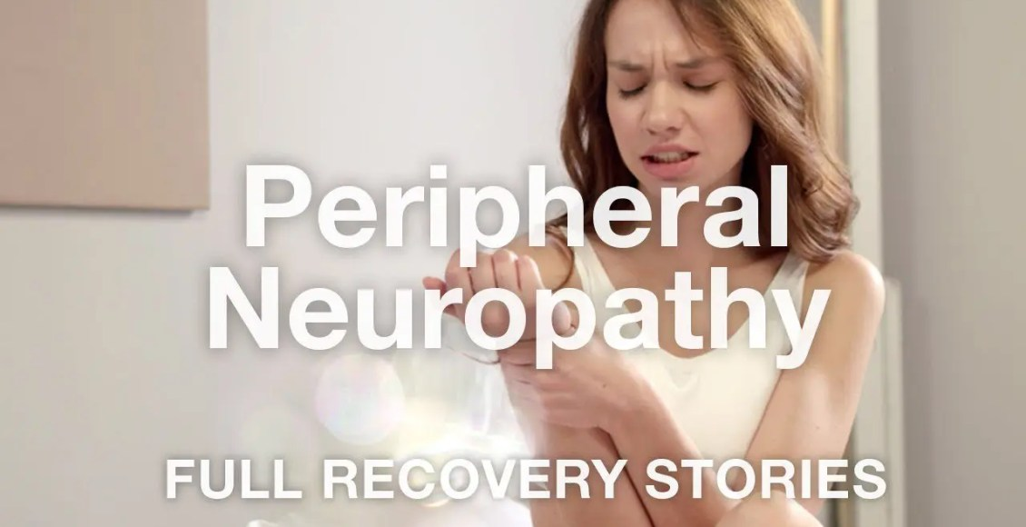11860 Vista Del Sol, Ste. 128 Peripheral Neuropathy Recovery Success | El Paso, TX (2019)