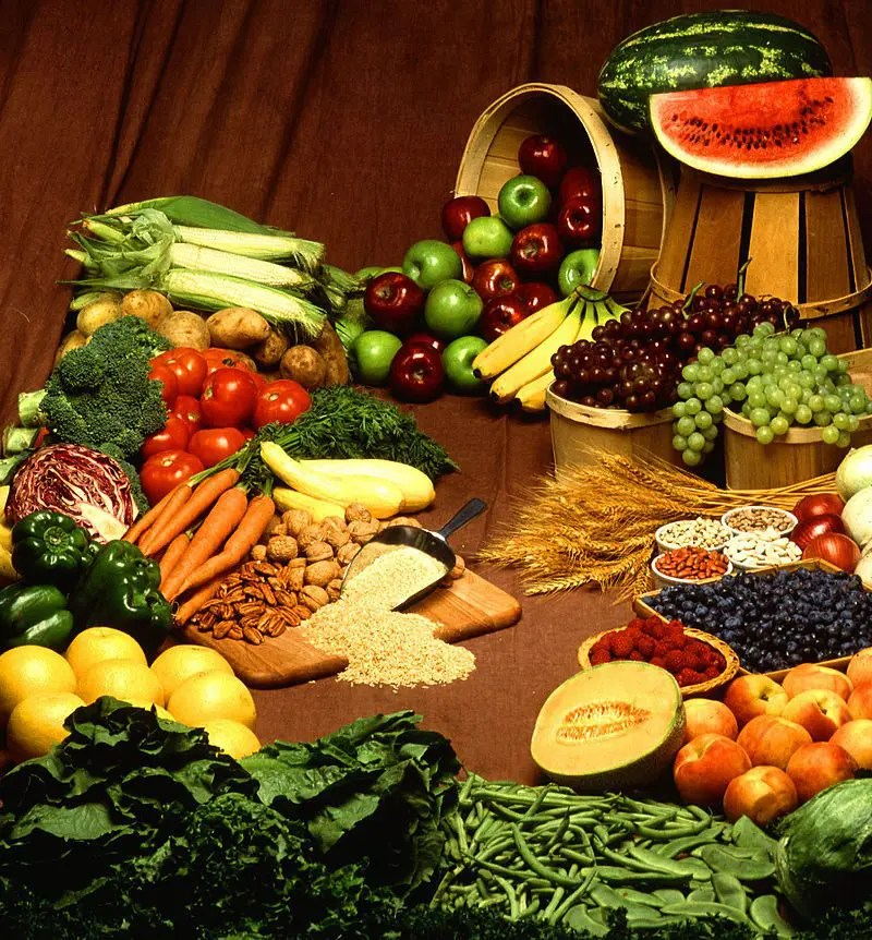 Micronutrients and Health
