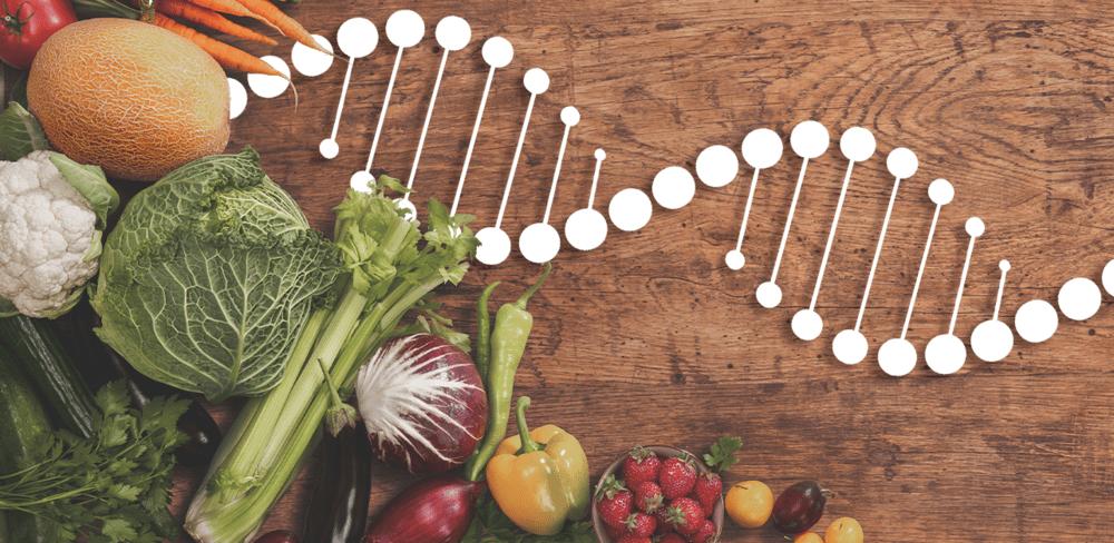 Nutrigenomics and Traits Between Generations
