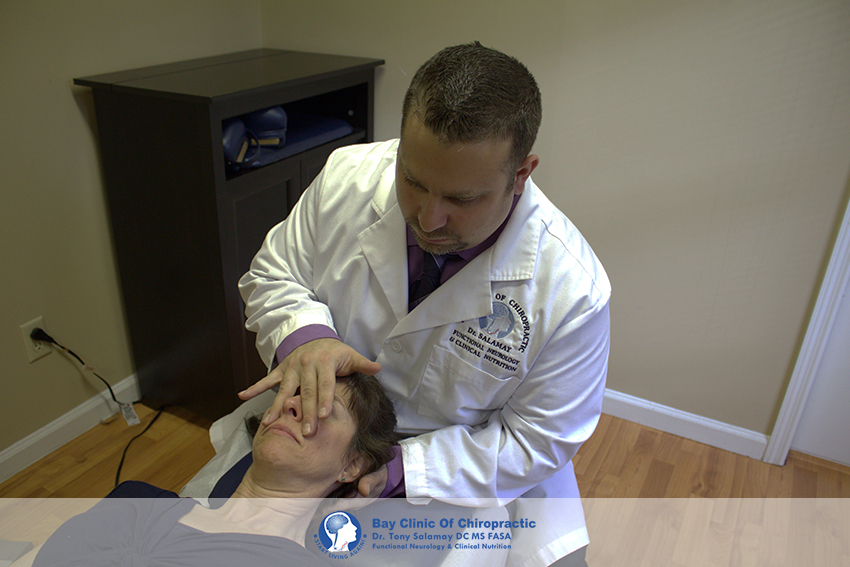 Headaches treatment in Panama City FL