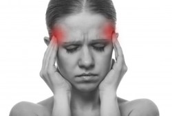 Peppermint for Headaches?