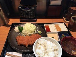 【東京】休日池袋お食事デートでおすすめ行列店♡牛かつ いろは