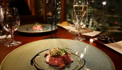 【京都】東山で挙式にも使われる洗練されたレストラン
