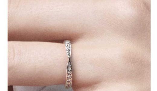 ブライダル✨結婚指輪どこでいつ買う問題。。。①