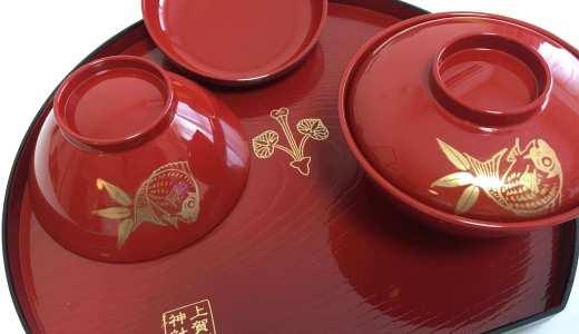 お宮参りは京都の上賀茂神社へ。どんなお祝いの品を頂けたのかも大公開!