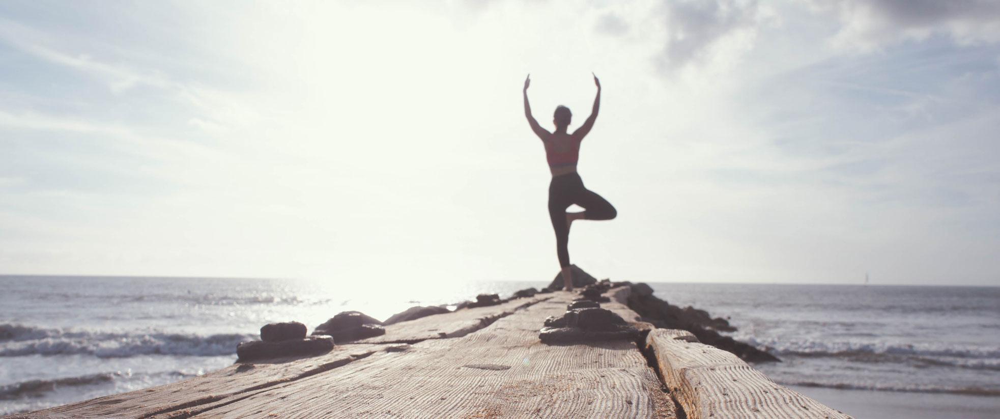 actualités yoga