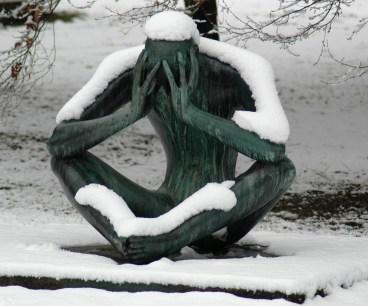 grief-snow