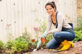 gardening good form