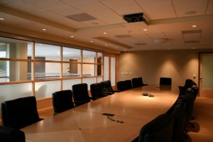 Smart-office-IoT