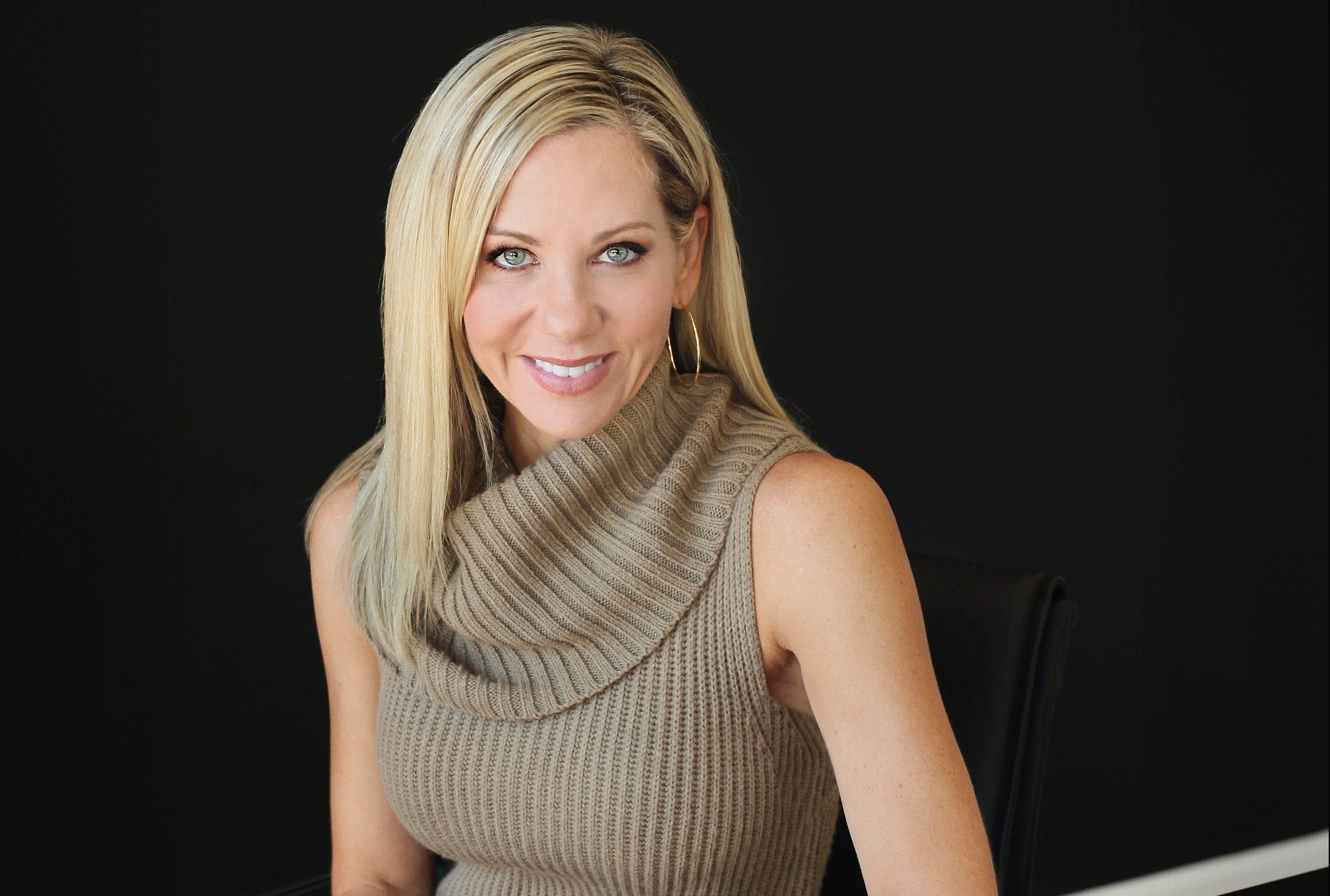Chirp Founder, Shannon Marrs, in Voyage Dallas