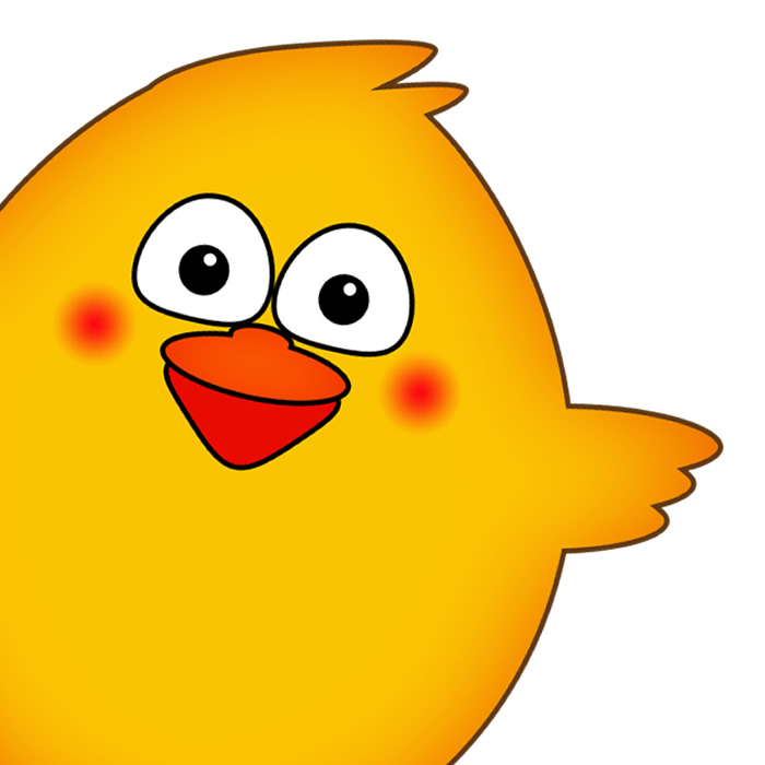 Bob the Chirpy Chick