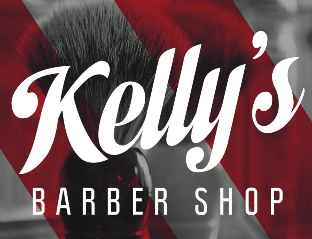 Kelly's Barber Shop Greyabbey