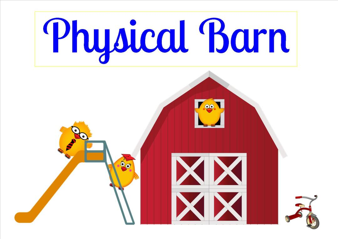 The Physical Barn