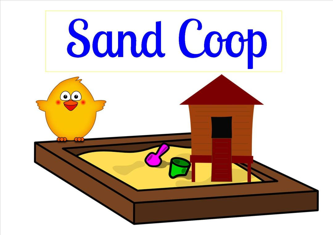 The Sand Coop