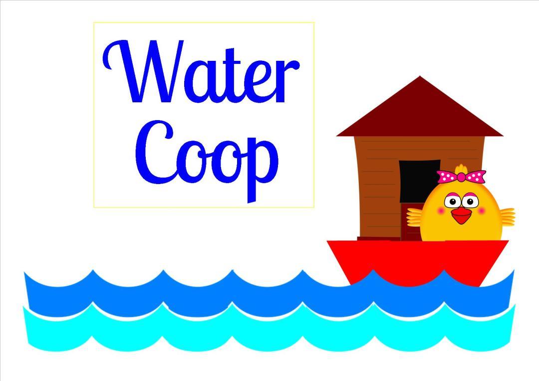 The Water Coop
