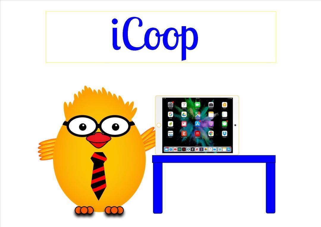 The iCoop