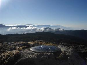 Cerro Ena Trek
