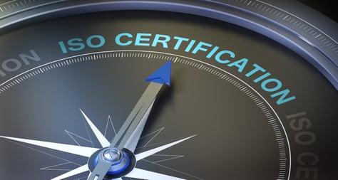 ISO Certification démarche qualité