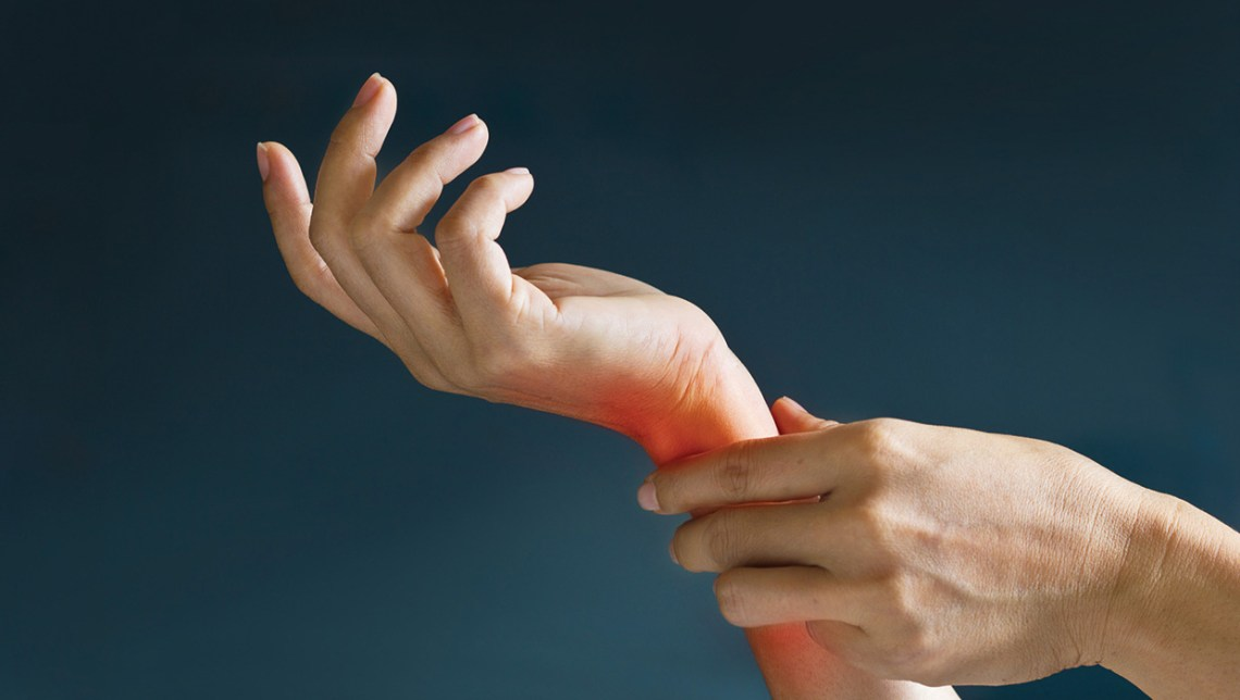 Chirurgie de la main nice 06