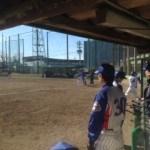 豊橋,整体,野球,軟式野球