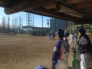 豊橋,軟式野球