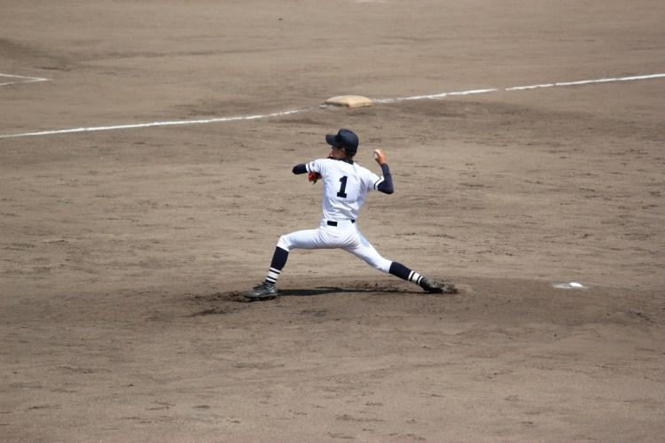豊橋市 高校野球