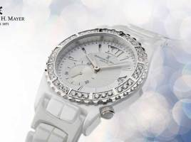 Luxury Watches As Ideal Gifts for Women