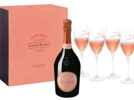 Choosing The Perfect Champagne Gift Set