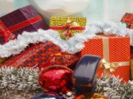 Five Cool Christmas Gift Ideas