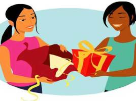 10 Steps For Buying Great Gifts