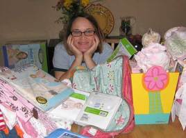 Super Cute Baby Shower Gift Ideas - You'll Be the Hit of the Gift Giving