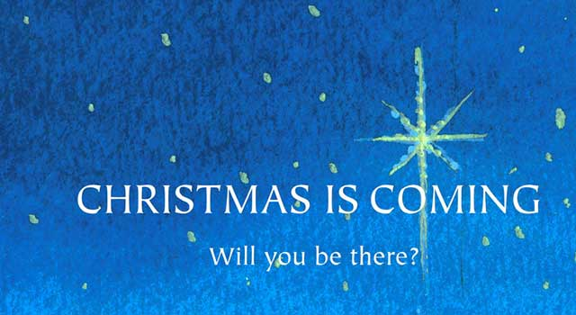 Christmas Is Coming... Are You Prepared? Or Stuck for Gift Ideas?