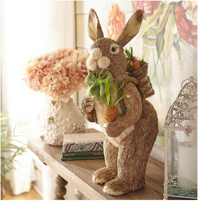 Easter is on its way to us!