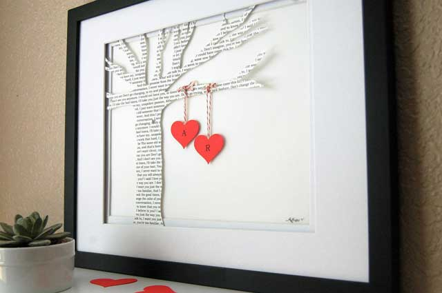 Anniversary Gift Ideas - Celebrate Your Love With These Creative Gift Ideas