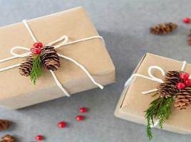 Some Evergreen Gift Ideas