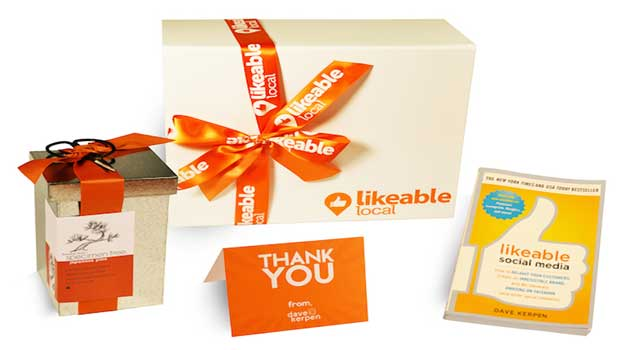 6 Ideas to Turn Your Customer Holiday Gifts Into a Marketing Tool