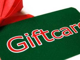 Tips For Creating Your Own Gift Cards