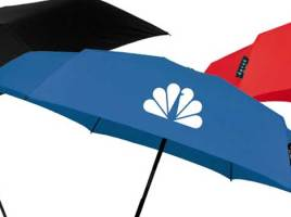 3 Reasons to Use an Umbrella As a Corporate Gift