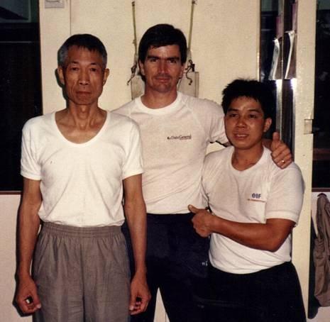 Wing Chun Greats