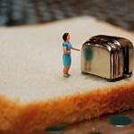 コンベクションオーブンとトースターの違い!トースト機能で勝負!!