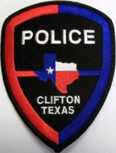 Clifton PD-02