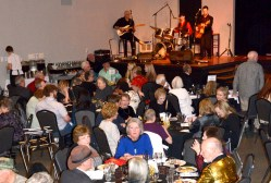 "Tickets to the immensely popular Bosque Arts Center ""Celebrate the Seasons"" scholarship fundraising dinner and variety show Feb. 1 sold out within the first hour."