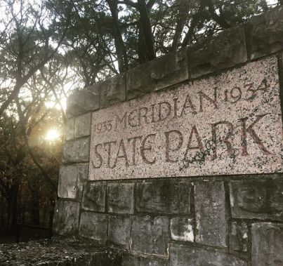 01-Meridian State Park