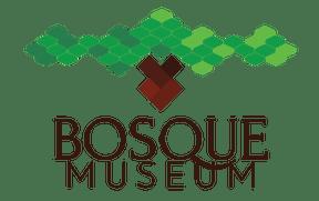 Bosque Museum-Logo