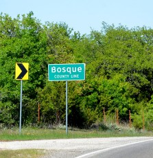 While Bosque County has plenty to offer, the surrounding counties are worth visiting as well.